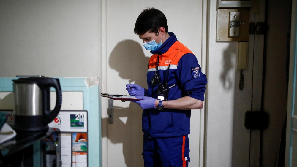 Ultima Oră // 14 persoane au murit de Coronavirus în ultimele 24 de ore. Încă un angajat medical a decedat